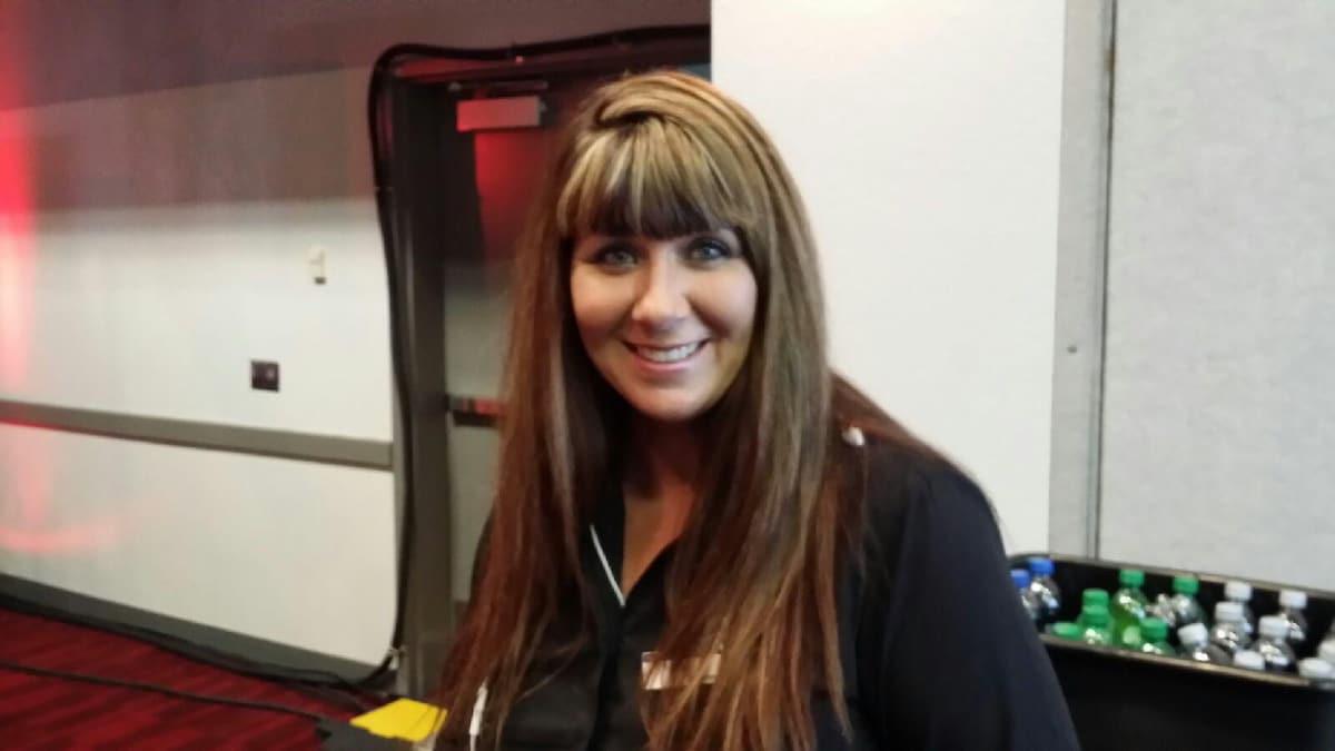 Melissa from Las Vegas