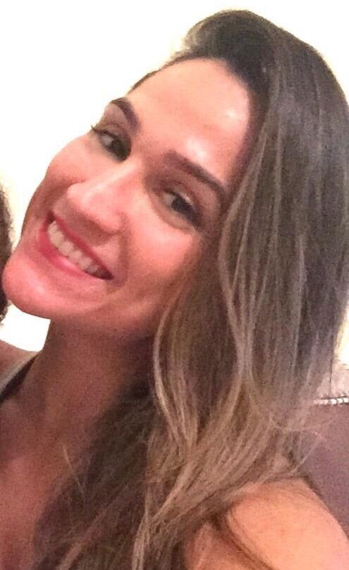 Larissa from Salvador