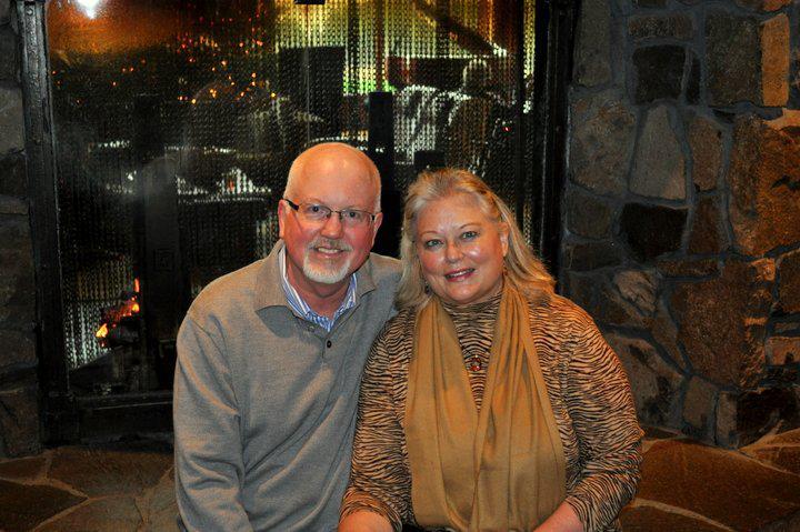 Paul And Beth Lynn
