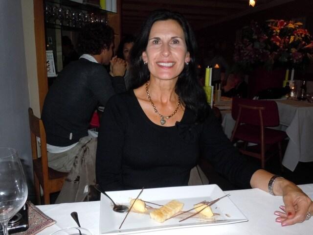 Linda Van Der Graaf from Arnhem