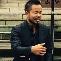 Shinsuke From Shinjuku, Japan