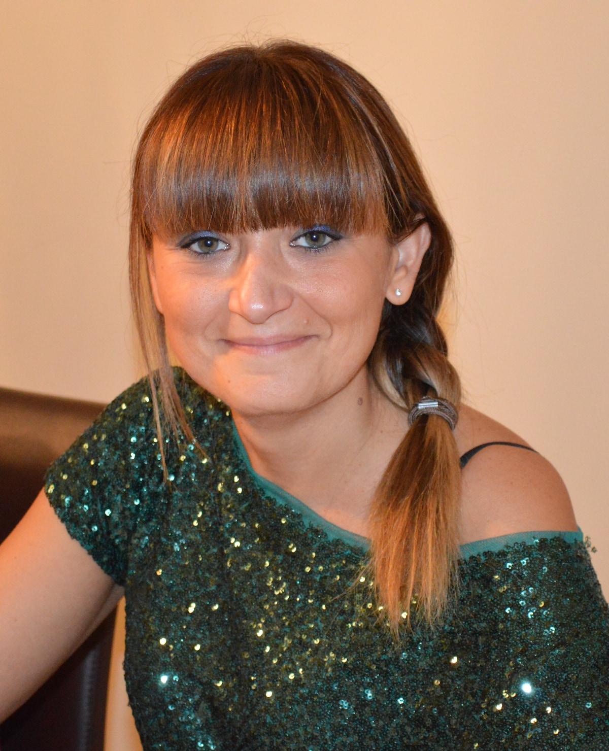 Elisa from Vipiteno