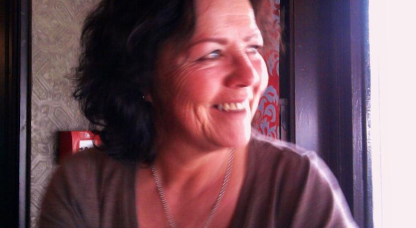 Janny from Harlingen