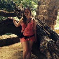 Stephanie From Czech Republic