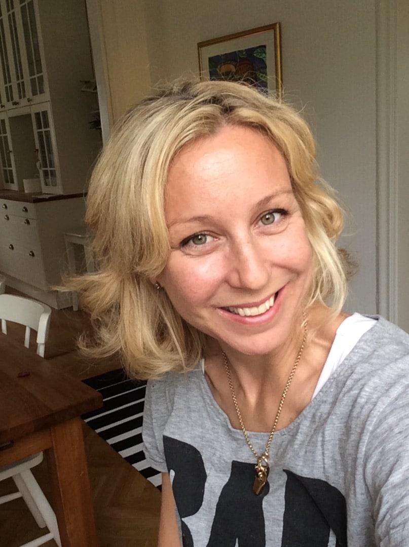 Marie From Knivsta, Sweden