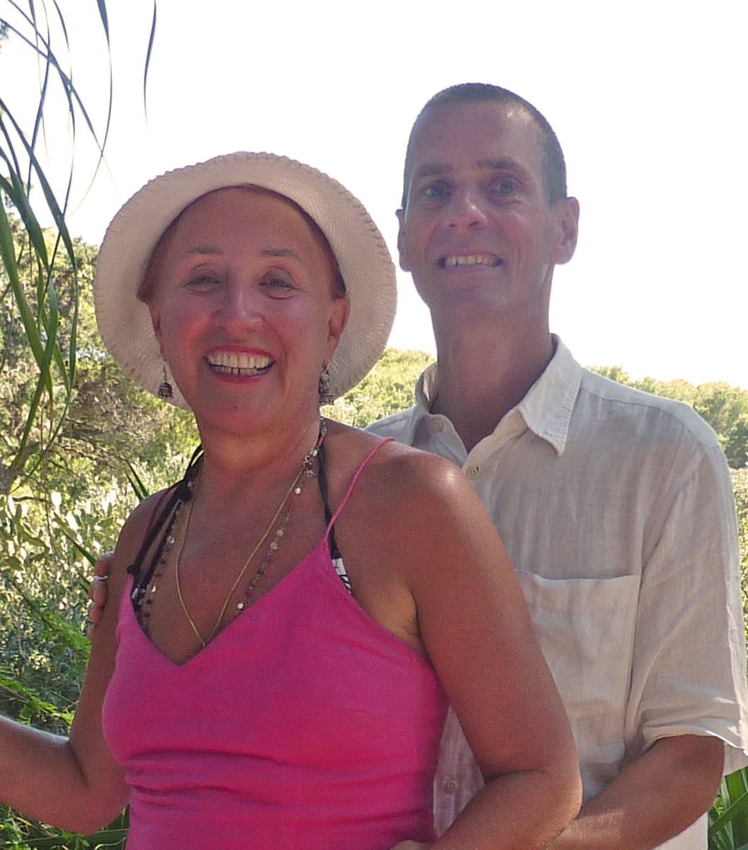 Anita & Stephan from Cologne