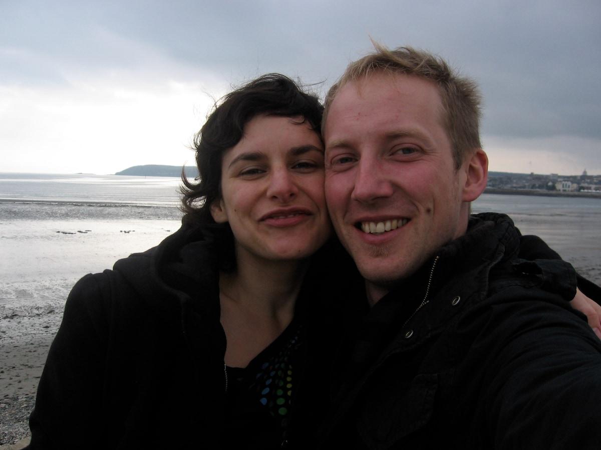 Melanie & Christoph