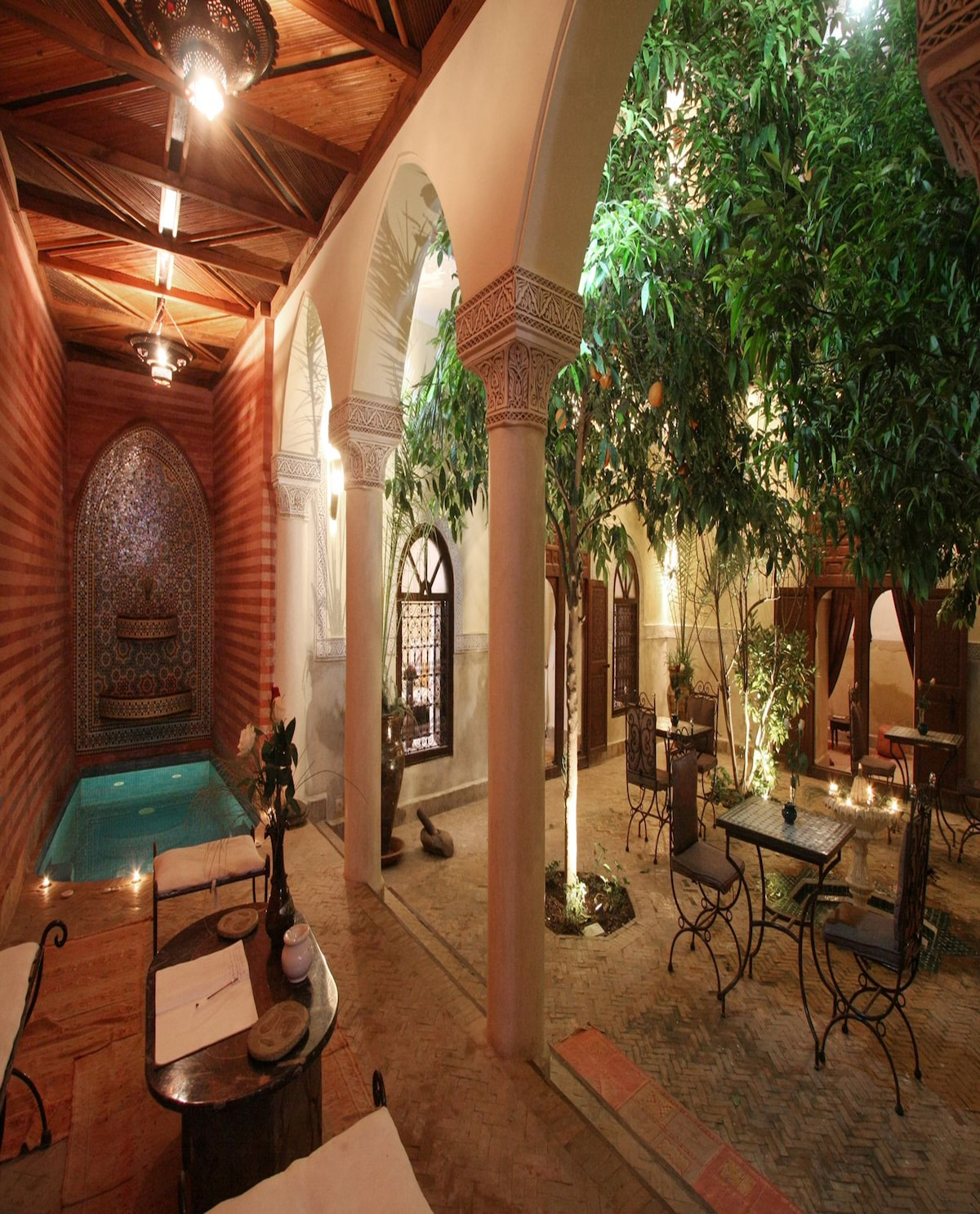 Riad Sidi Ayoub In Marrakech From Marrakesh, Morocco