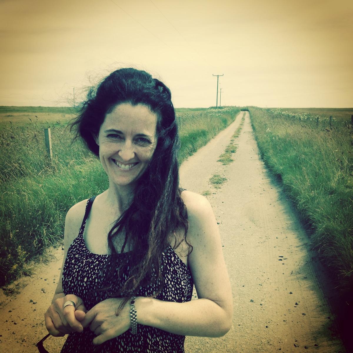 Kelly From Edinburgh, United Kingdom