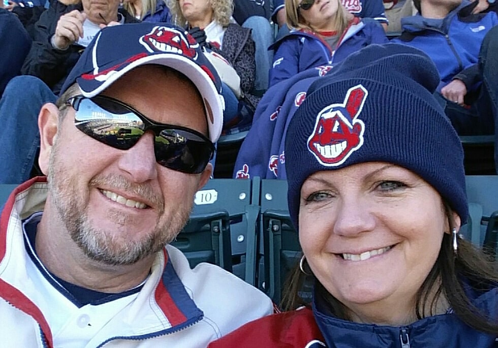 Todd And Bernadette from Massillon