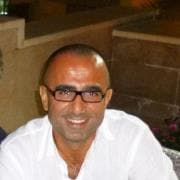 i live in the sunshine resort of Turkey, called Bo
