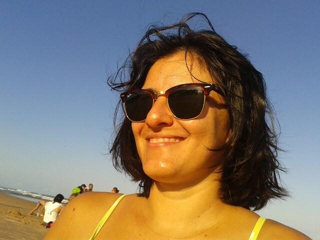 Renata from Salvador