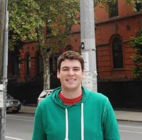 John from Dublin