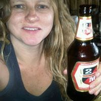 Deborah from Inhambane