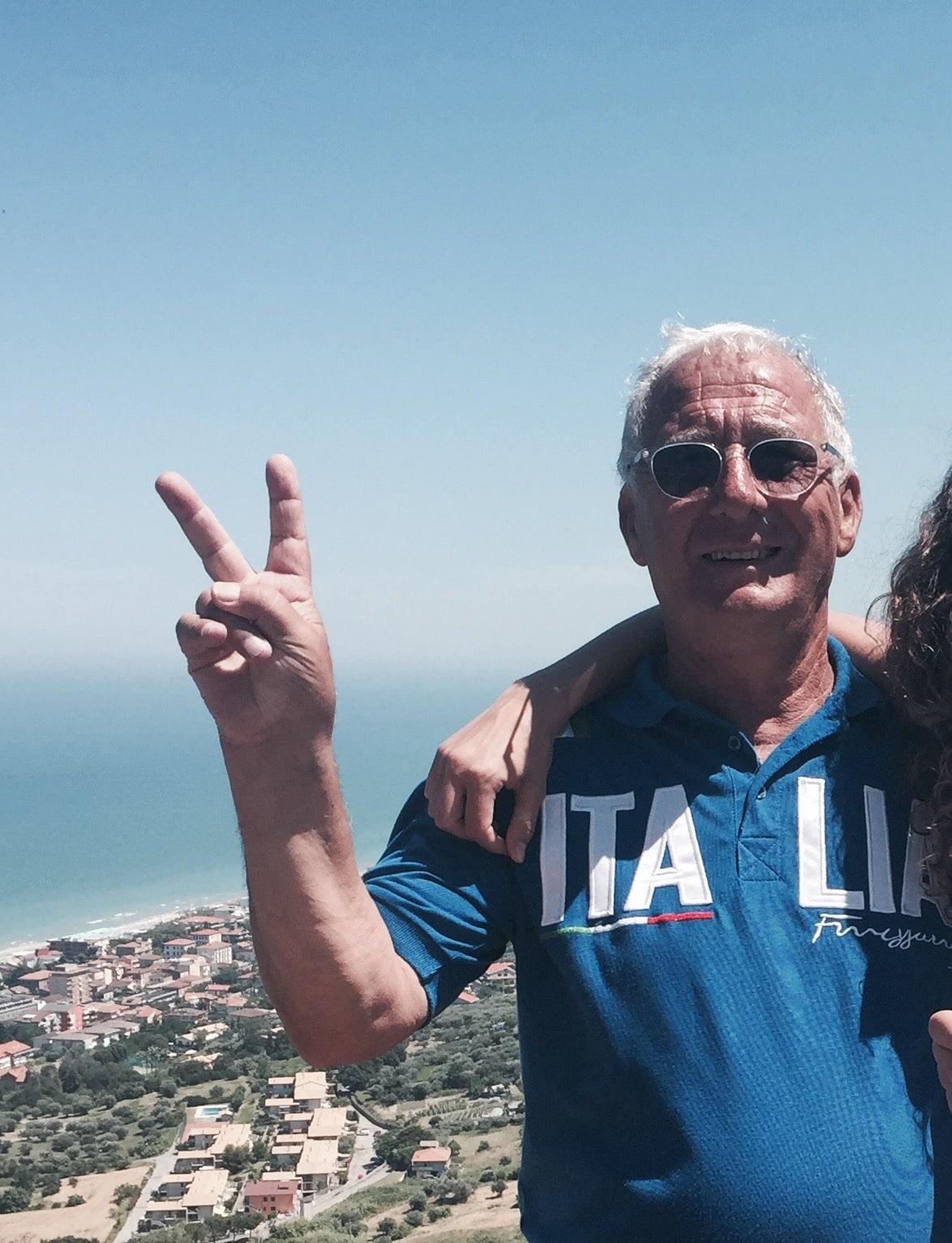 """""""Camilla'S House"""" From Bari, Italy"""