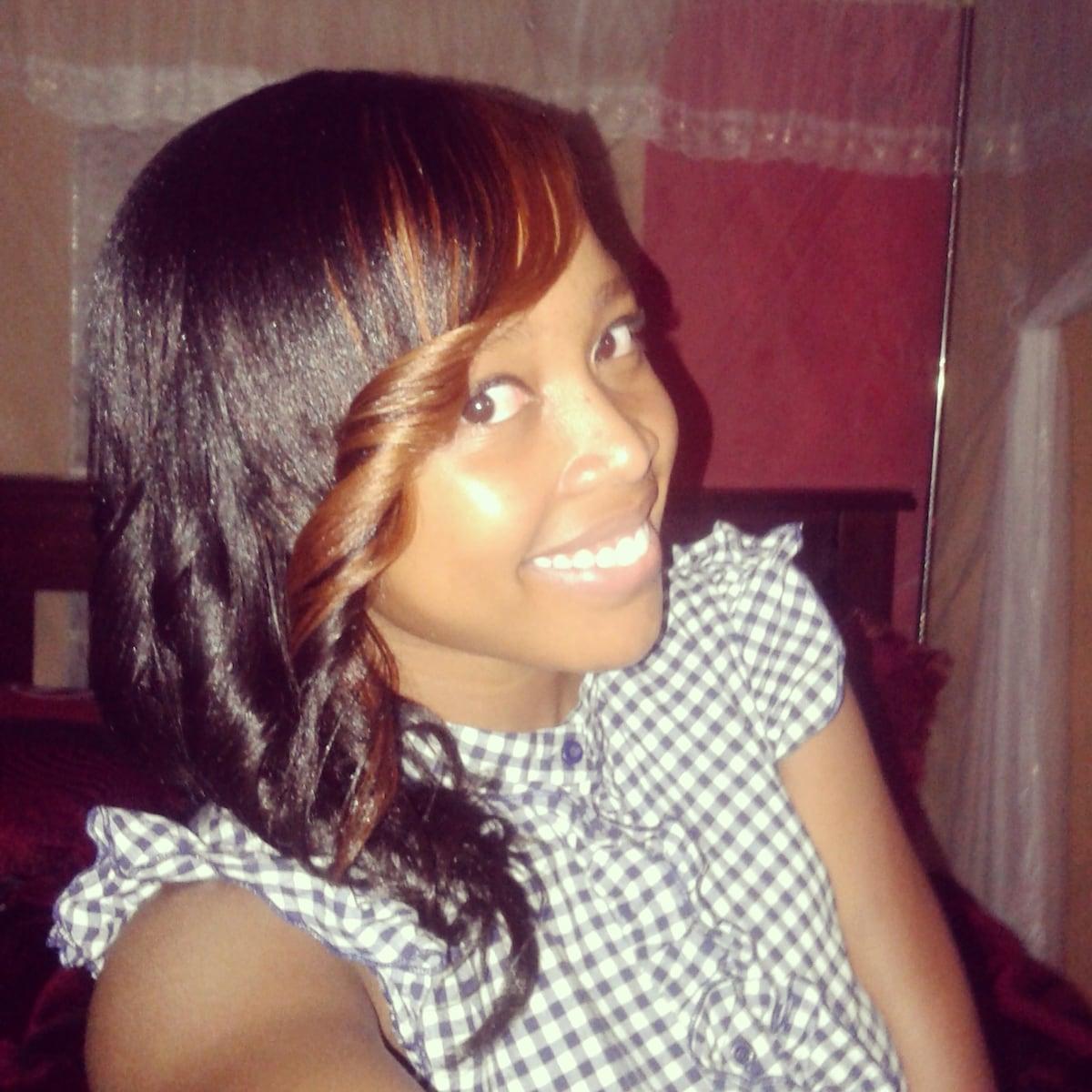 Rosalie From Nairobi, Kenya