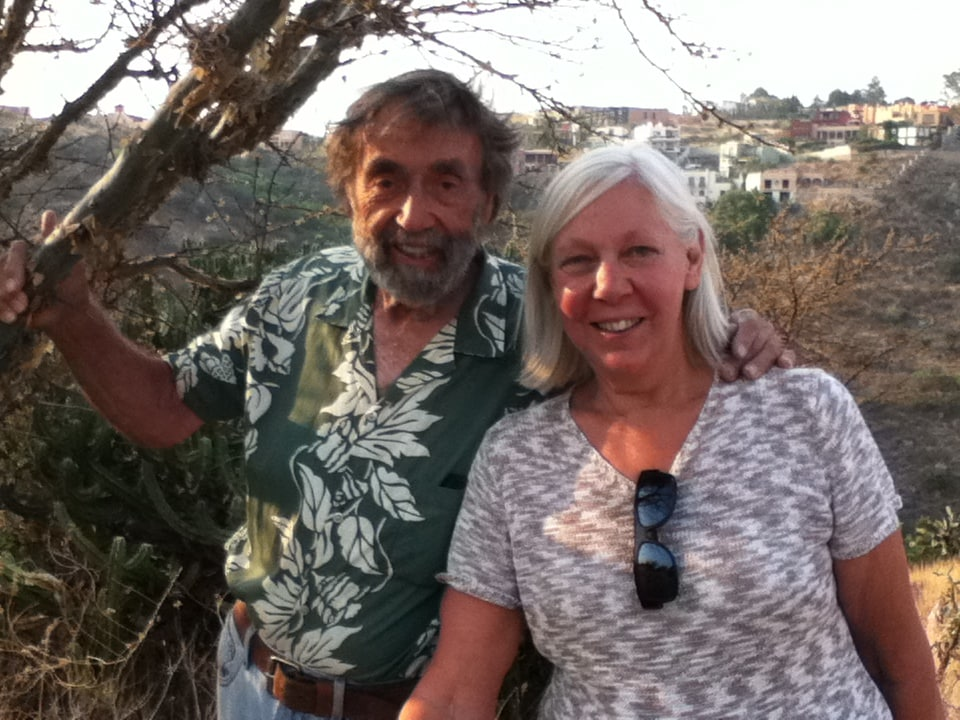 Patricia And Joe