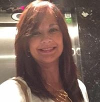 Patricia from Vigo