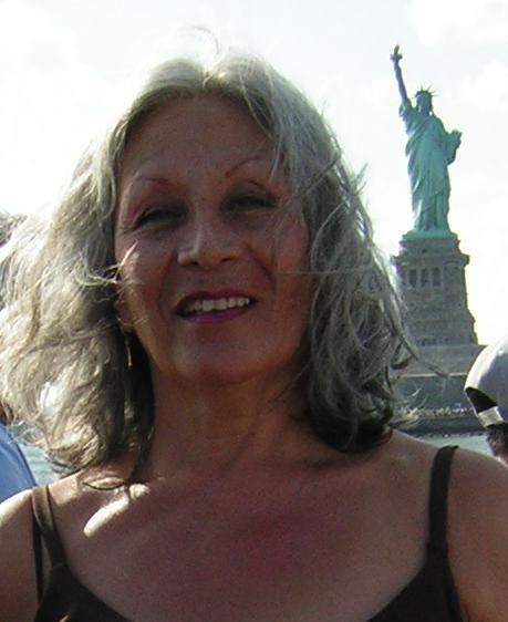 Maria from Santiago de Surco