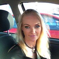 Erla Svava from Reykjavík