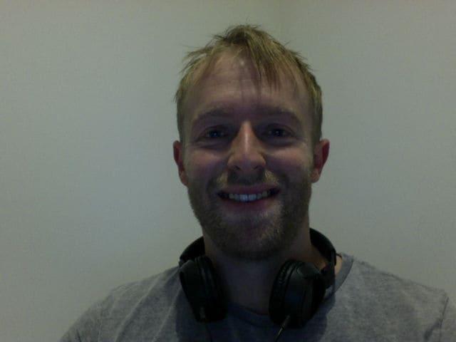 Adam From Manchester, United Kingdom
