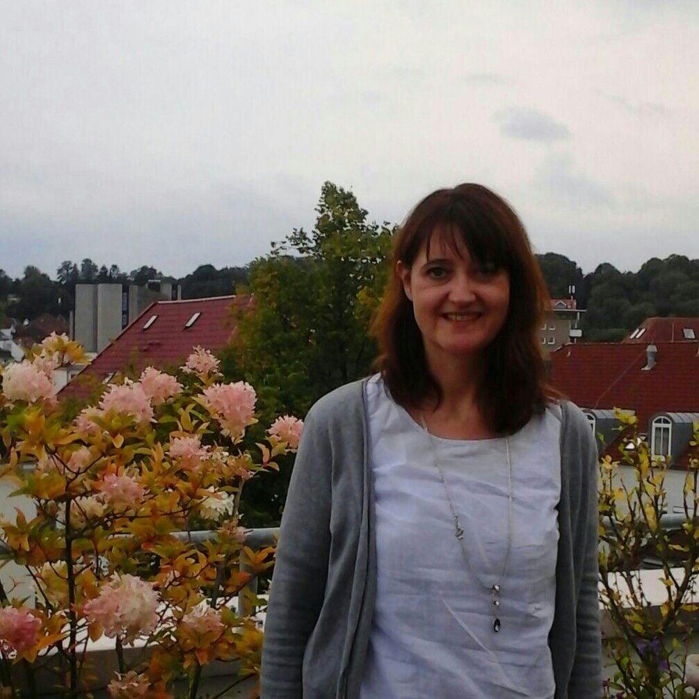 Katja From Bielefeld, Germany