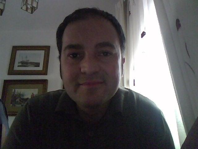 Gabriel from Sevilla
