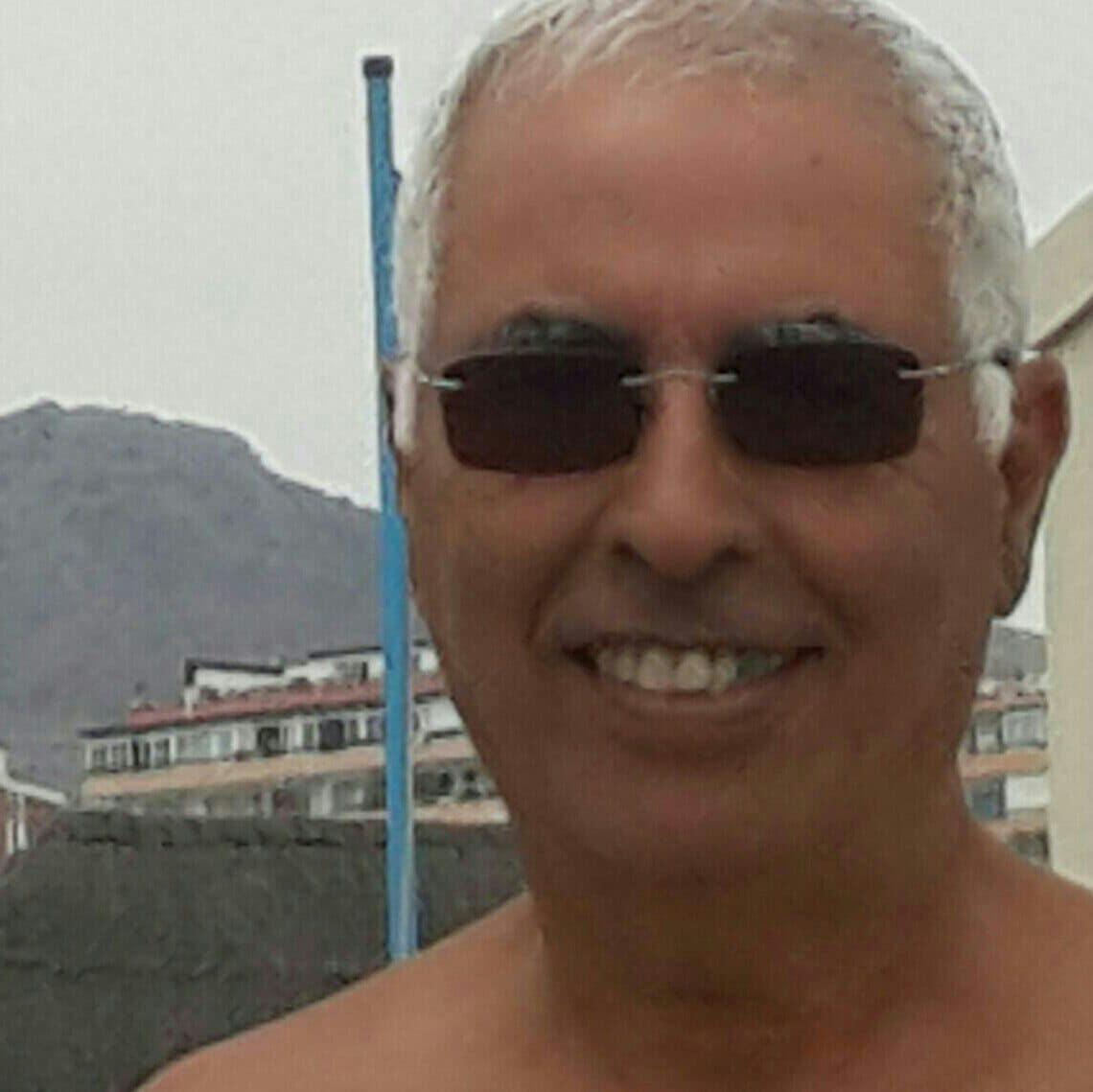 Abdelkader from Torremolinos