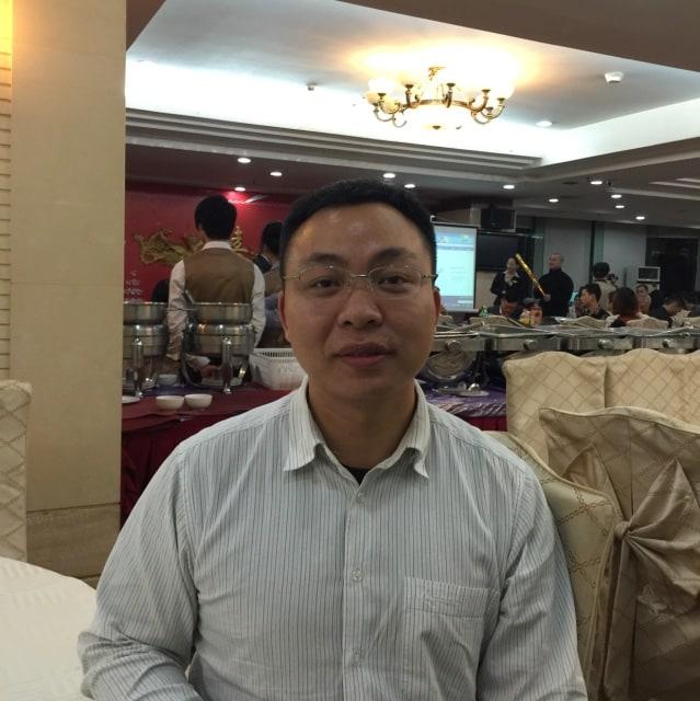 Lanpu from 惠州市惠东县