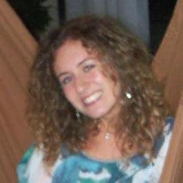 Roberta from Desenzano del Garda