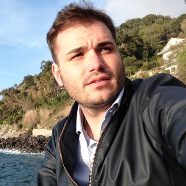 Carmine From Province of Latina, Italy