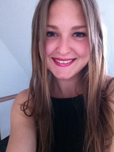 Ida From Odense, Denmark