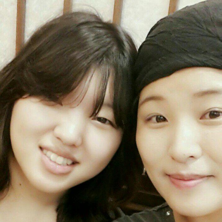 수진 from Suji-gu, Yongin-si