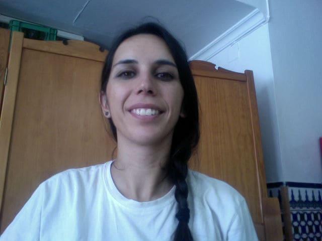 Laura from Algodonales