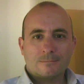 Olivier from Castelnau-le-Lez