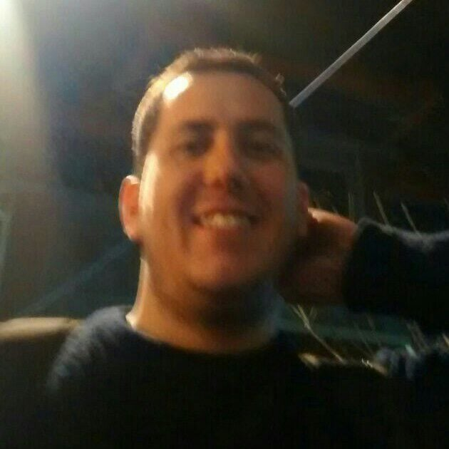 Dino From Rosario, Argentina