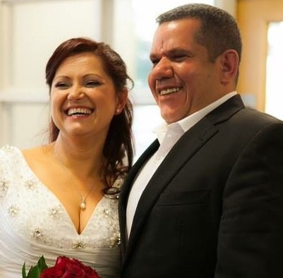 Brazilian Couple living in New Zealand about 8 yea