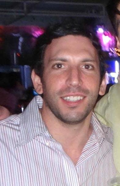 Jeffrey from New York