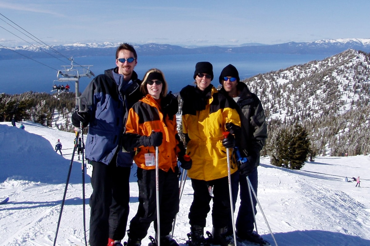 Rob from South Lake Tahoe