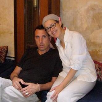 Hi ! We are the owners of Joan Miró's artist studi