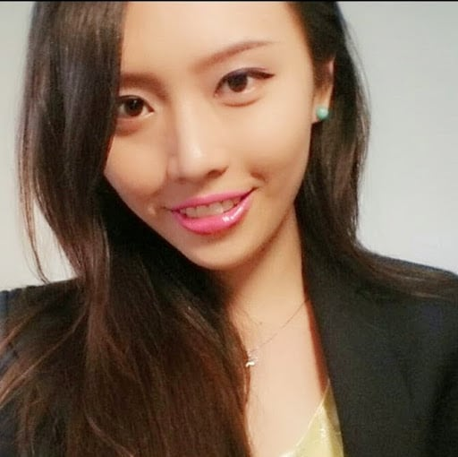 Celine from nangang district