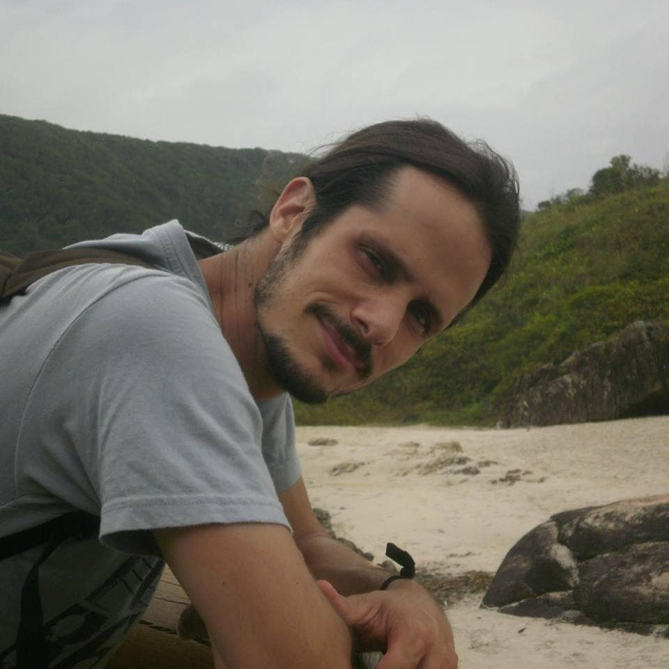 Santiago From Merlo, Argentina