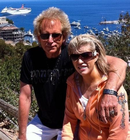 Doug & Lynetta From Napa, CA