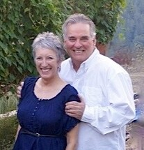 Susan & David from Boulder Creek