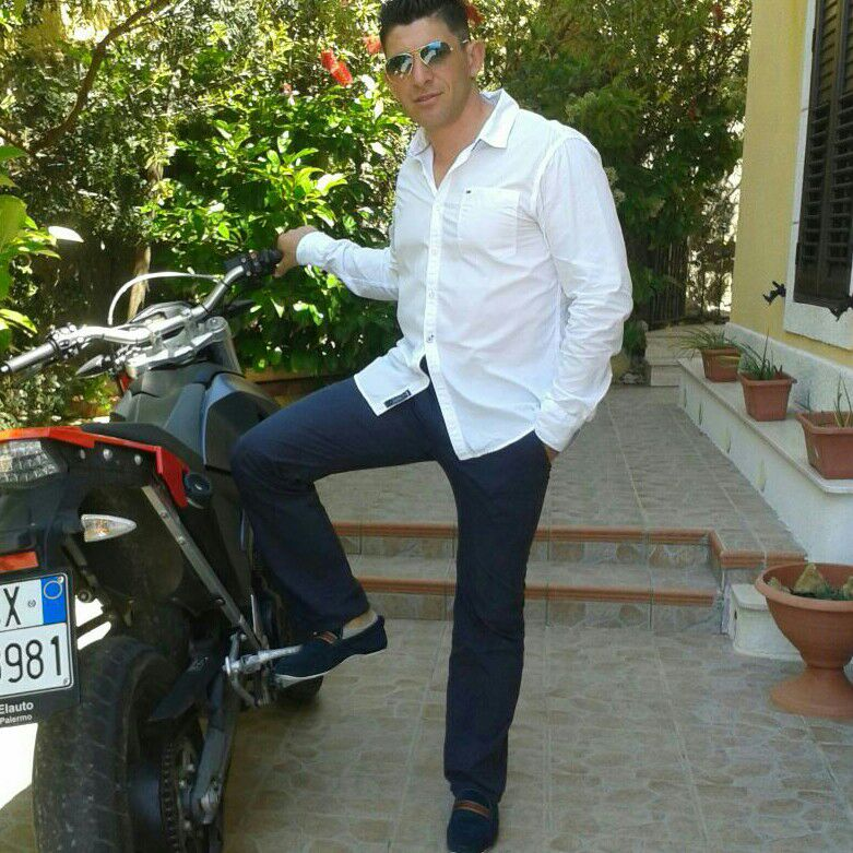 Giuseppe from Licata