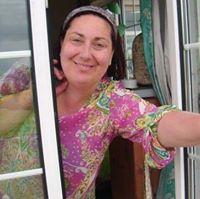 Marie from Portroe-Nenagh
