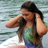 Layse From Belém, Brazil