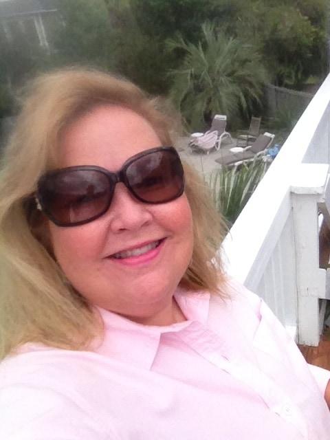 Paula from Charleston