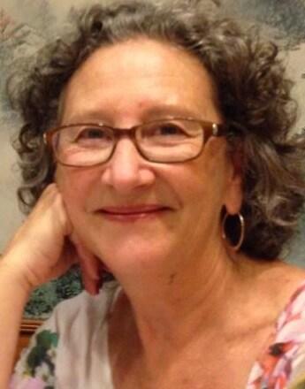 Patricia From Comano, Italy
