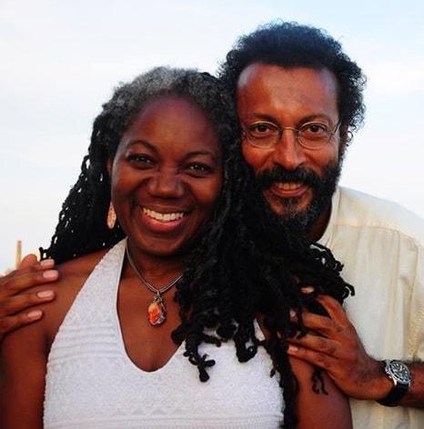 Yvette & James
